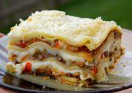 طرز تهیه لازانیا پنیری