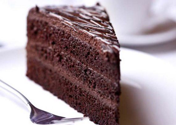 طرز تهیه کیک نوشابه ای