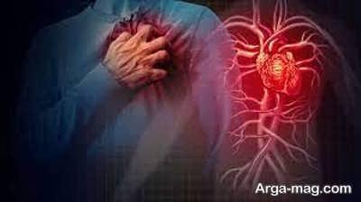 مضرات سیگار برای قلب