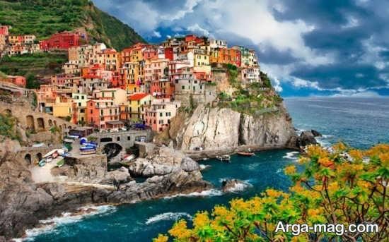 مکانهای دیدنی ایتالیا