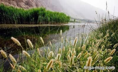 مکان های دیدنی کرمانشاه