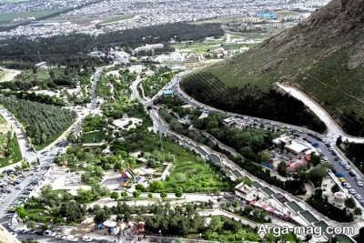 پارک توریستی کرمانشاه