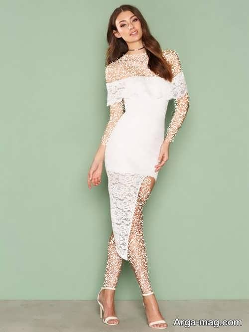 لباس مناسب اندام مثلثی