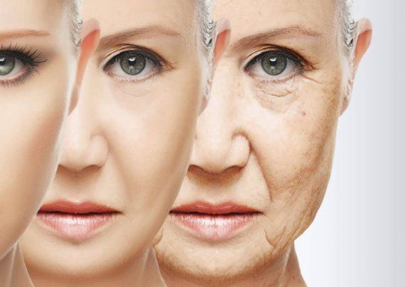 درمان خانگی مؤثر برای ترک های پوستی