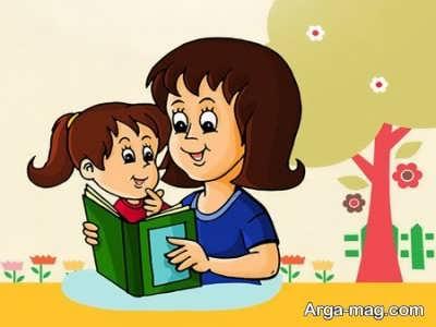 قصه کودکانه زیبا و پرمحتوی