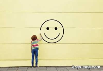 متن زیبا برای حلالیت طلبیدن شعر و متن در مورد لبخند با مضامین پرمحتوی و جالب