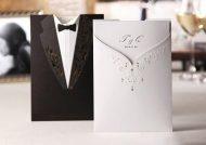 نمونه کارت عروسی