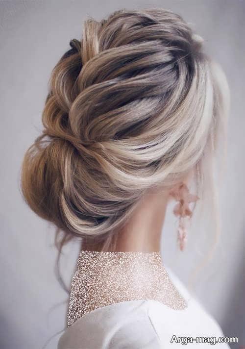 مدل موی شیک و جذاب زنانه