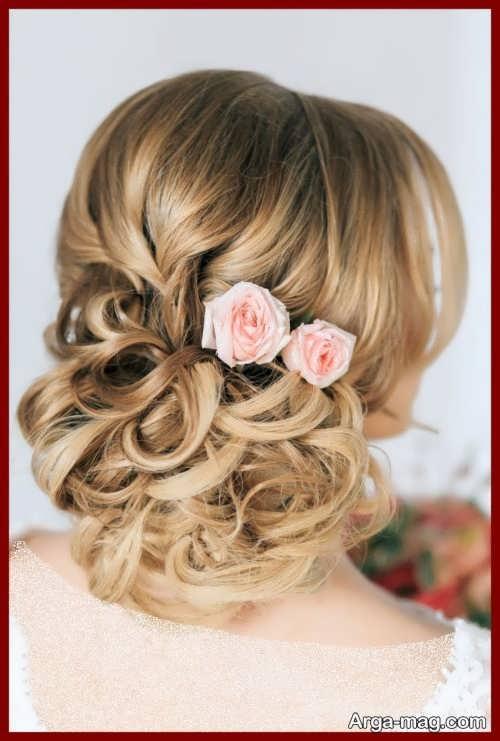 مدل موی زنانه برای عروسی با جدیدترین متدها