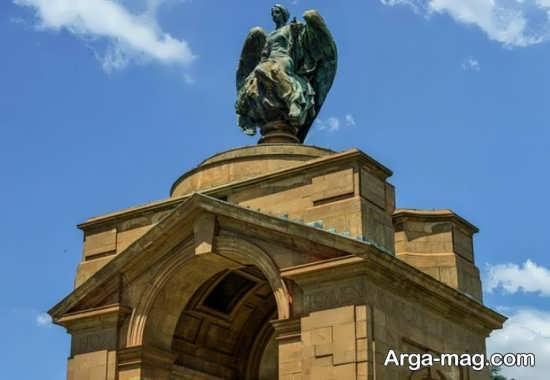 کلیسای ژوهانسبورگ