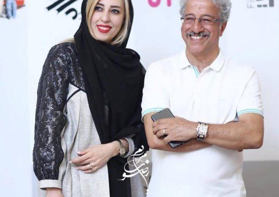 بیوگرافی علیرضا خمسه
