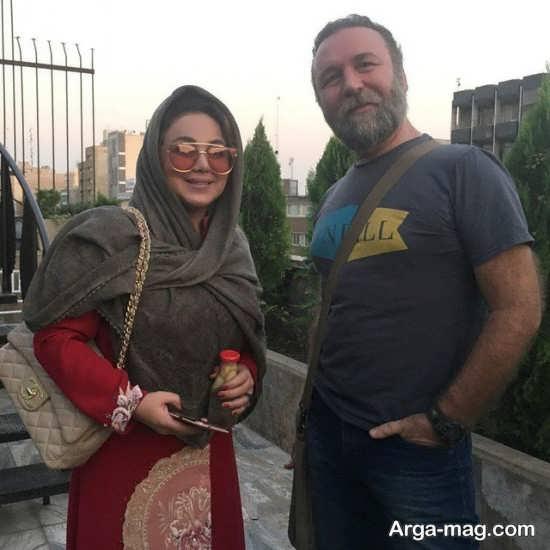 بیوگرافی جدید کیهان ملکی