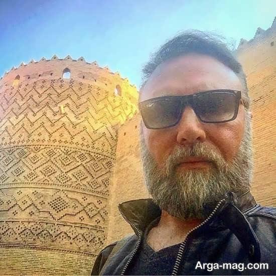 زندگینامه دیده نشده از کیهان ملکی
