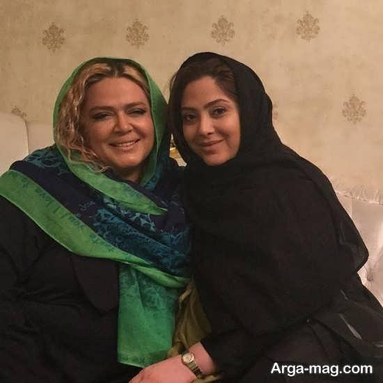 بیوگرافی خاص مریم سلطانی
