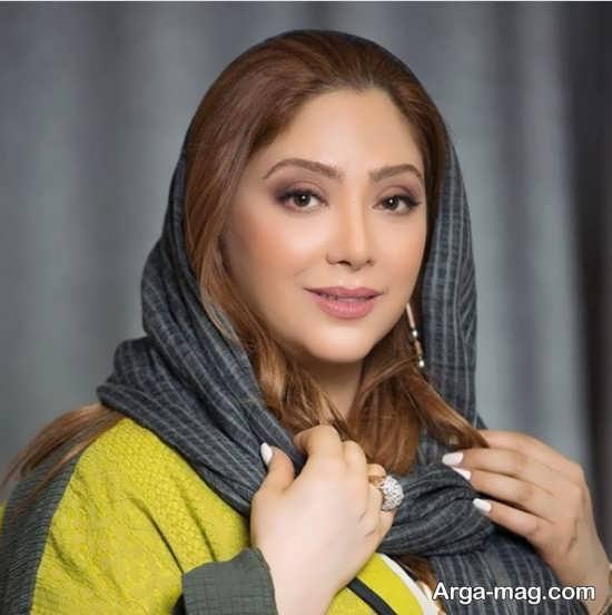 بیوگرافی مریم سلطانی