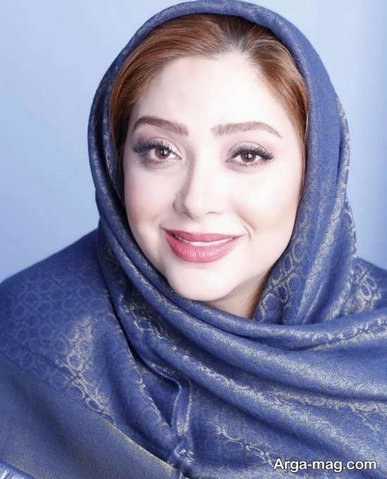 بیوگرافی و عکس مریم سلطانی