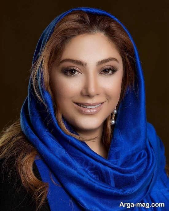 بیوگرافی متفاوت مریم سلطانی