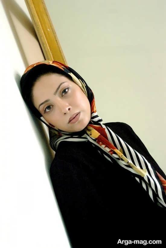 بیوگرافی جدید و متفاوت مریم سلطانی