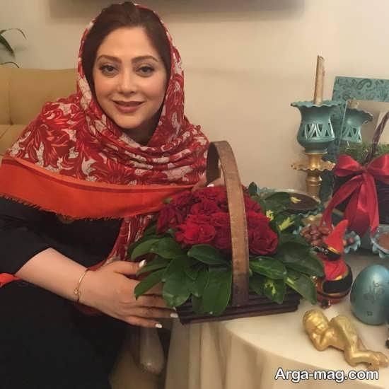 زندگینامه و عکس مریم سلطانی