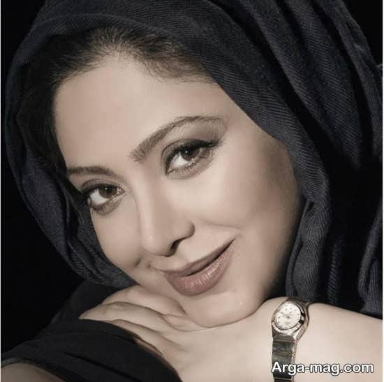 بیوگرافی جالب مریم سلطانی