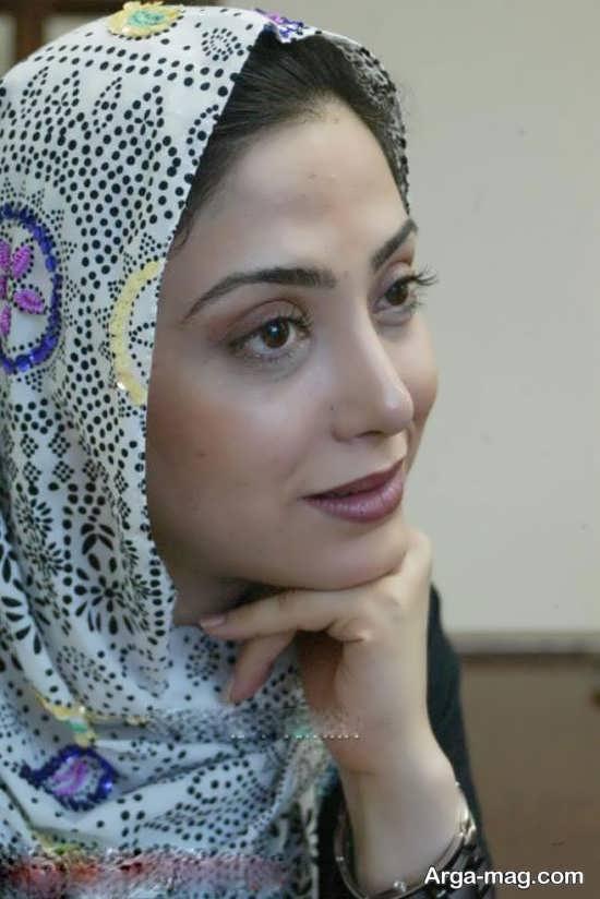 بیوگرافی و عکس های زیبای مریم سلطانی