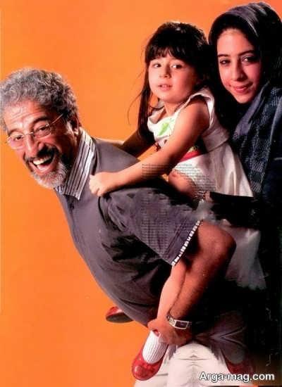بیوگرافی مروارید پورشفیقی
