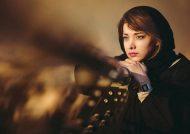 بیوگرافی روشنک گرامی