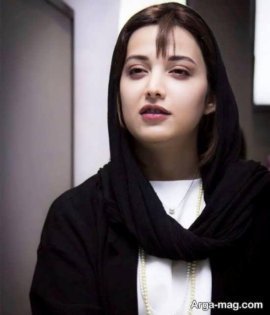 زندگینامه جذاب روشنک گرامی