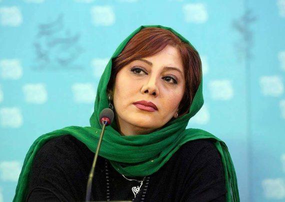 بیوگرافی زهرا داود نژاد