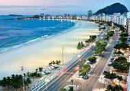 جهان گردی و مکان های دیدنی برزیل