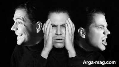 اختلالات روانی و اسکیزوفرنی