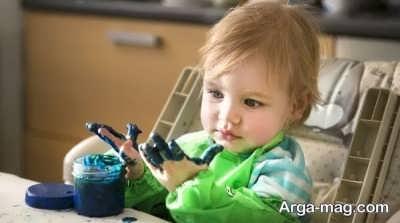 راها های استعدادیابی کودکان