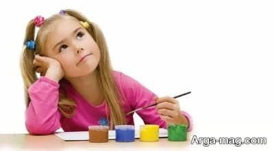 کودک موفق با کشف استعداد