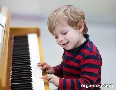 توانایی و استعداد در کودک