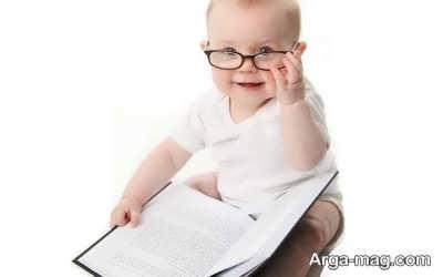 بالا بردن استعداد در کودک