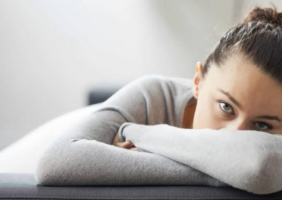 تاثیر استرس بر بدن و عواقب بد آن