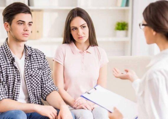 مشاوره قبل از ازدواج و تصمیم گیری درست