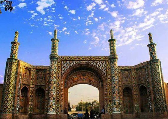 مکان های دیدنی قزوین برای گردشگران
