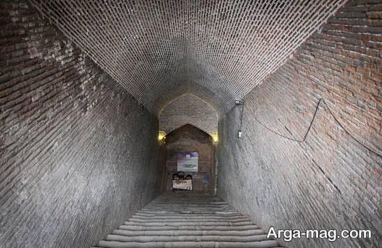 مناطق تاریخی قزوین