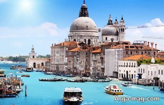 مکان های دیدنی ایتالیا برای گردشگران