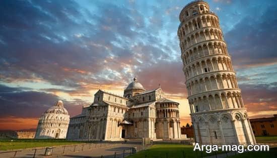 گردشگری در ایتالیا