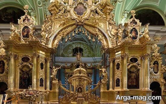 کلیسای ایتالیا