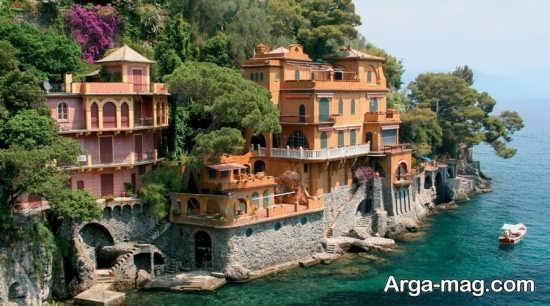 جاذبه های بی نظیر ایتالیا