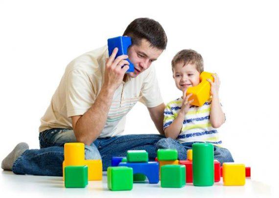 تربیت کودک 3 ساله و نکاتی که باید در رفتار با کودکان سه ساله بدانید