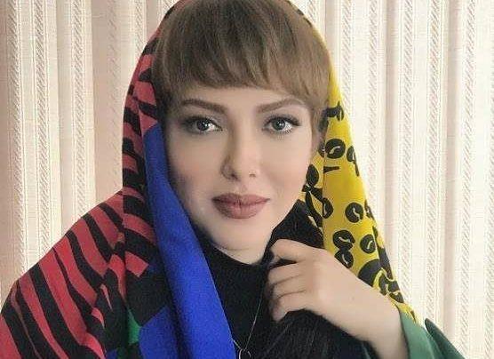 مانتوی جذاب لیلا اوتادی