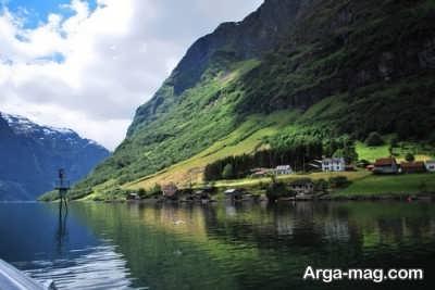 شرایط مهاجرت به نروژ