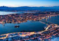 مهاجرت به نروژ و اقامت در آن