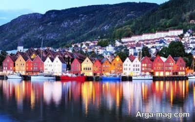 مهاجرت به کشور نروژ چگونه است