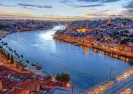 جاذبه های بکر و مکان های دیدنی پرتغال