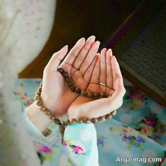 عکس مذهبی عاشقانه برا پروفایل تلگرام